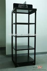 Metal Display Racks And Stands Metal counter stand for hanging items doubleside 100 tiers desktop 31