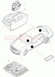 Control unit for electro mechanical parking brake