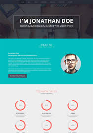 10 + Top Cv And Resume Website Templates