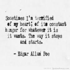 edgar allan poe best poems
