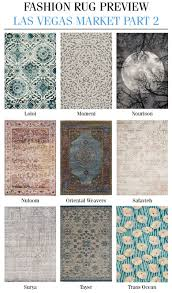 las vegas coming off of a strong 2016 many rug manufacturers expect 2016 to be equally as bullish with some expanding not only staff or distribution