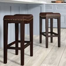 tall counter chairs. Garry 26\ Tall Counter Chairs I