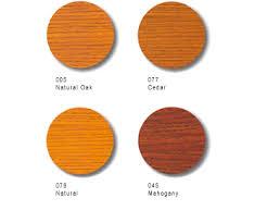 Sikkens Proluxe Cetol Dek Finish 4 Oz Sample Can Natural Oak 005