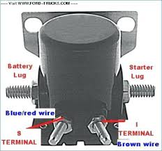 4 pole solenoid wiring diagram 3 pin flasher relay wiring diagram 3 Post Solenoid Wiring Diagram 4 pole solenoid wiring diagram diagram gallery ford starter solenoid