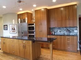 Modern Cherry Kitchen Cabinets Teak Cabinets Golden Teak Kitchen Cabinets Teak Kitchen Cabinets