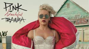 Pink Album Pink Beautiful Trauma Full Album Youtube