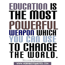 Educational Motivational Quotes Impressive Inspirational Education Quotes Awe Inspiring Education Quotes