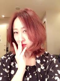 理姫 On Twitter やばい新しい髪型がどんなセットをしようとしてもモテ