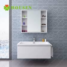 wall mounted luxury bathroom furniture
