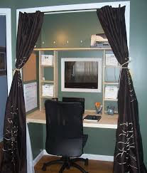 turn closet home office. Turn Your Closet Into A Home Office G