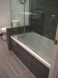 4 piece tub shower combo. terrific minimalist gray small bathroom remodels with creative shower tub combo enclosure. 4 piece i