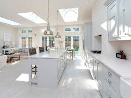 Kitchen Floor Design Ideas