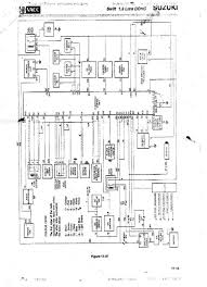 suzuki swift gti ecu wiring diagram suzuki wiring diagrams auszookers com • view topic swift gti wiring pin outs and bits
