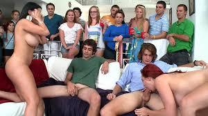 Porn stars frat parties