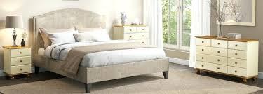 Two Tone Bedroom Cream Pine Collection Jewel Tone Bedroom