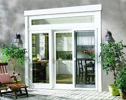 single patio door luxury home design exterior sliding glass patio doors breakfast nook