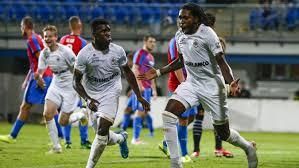 AA Gent und der FC Antwerp erreichen vierte Qualifikationsrunde der Europa  League - GrenzEcho