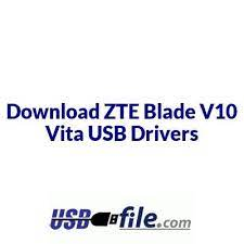 Which in turns enables you to transfer files or browse files on pc from zte blade v10 without hassle. Download Zte Blade V10 Vita Usb Drivers For Windows