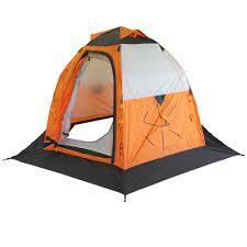<b>Палатка рыболовная зимняя</b> шестиугольная Norfin, 210x245x155 ...