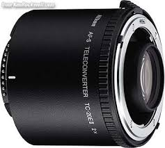 Nikon Tc 20e Teleconverter Review