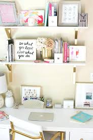 how to decorate a office. How To Decorate A Desk Office Refresh Giveaway Your Desktop Bhg .