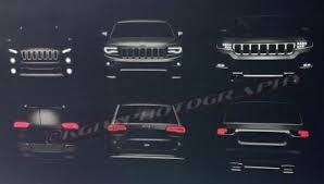 2018 dodge ecodiesel for sale. exellent ecodiesel 2018 jeep wagoneer u0026 wrangler partially revealed for dodge ecodiesel for sale