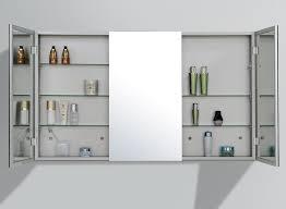 SHAVING cabinet 120cm Bath mirror by Prodigg