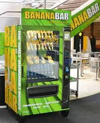 Organic Food Vending Machines Mesmerizing Reinventing The Vending Machine The Last Few Years Have Seen A