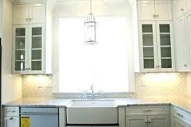 lighting for the kitchen. Over Sink Kitchen Lighting Mini Pendant Lights For The