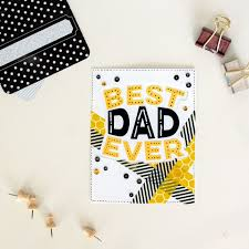 Please note that some links below may be affiliate links where a portion of. Best Dad Ever Free Svg File Love Paper Crafts