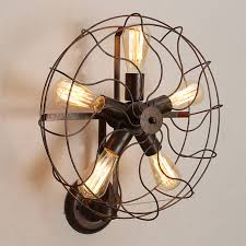 Small Picture Antique Fan Design Wall Light coming soon Laito Lighting