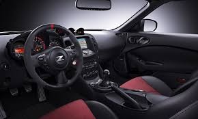 2018 nissan xterra interior. plain nissan features 2018 nissan 370z with nissan xterra interior