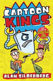 book cover image jpg cartoon kings