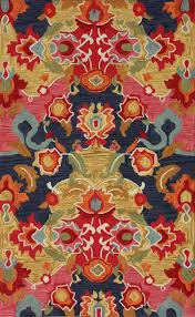 appealing multi color area rugs on bright colored popular impressive rug