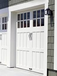 garage door opening on its ownBest 25 Craftsman garage door ideas on Pinterest  Garage door