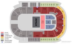 Enmax Centrium Seating Chart Mackenzie Porter Tickets Mackenzie Porter Concert Tickets