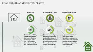 Powerpoint Real Estate Templates Real Estate Powerpoint Presentation Te