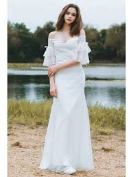 wedding dresses with sleeves sleeved wedding dresses online