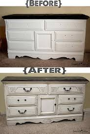 antique white furniture paint best 25 glazing furniture ideas on cabinets how antique