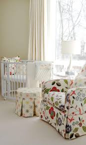 </strong><br /> <br /> It's easier if you don't know what sex your baby  will be, as was the case when I designed this nursery ...