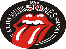 The-Rolling-Stones-Logo-Tongue - Classic Rock 99.5
