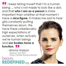 Beauty Redefined Quotes Best Of EmmaWatson BodyImage Beauty Redefined Jpg 24×24