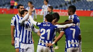 On fire - Real Sociedad de Football S.A.D.