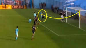 Sporting Cristal Vs U De Chile 2-1: Goles Y Video Resumen Por El ...