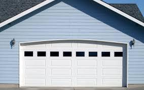 Comparing Residential Garage Door Styles CSS Garage Doors