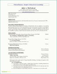 Resume For Accountant In Word Format Free Accounting Resume Examples