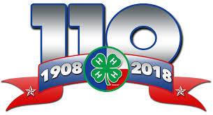 Image result for 4-H club clipart