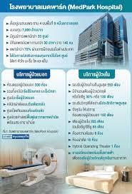 Medpark Hospital Pantip