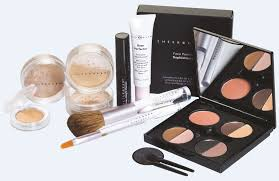 sheer cover mineral make up giveaway closed