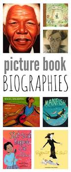 21 biographies for pre and early elementary great picture book biographies from noflashcards